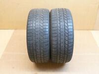 2x Neumáticos de invierno 205 55 R16 91h Falken Eurowinter 5.0mm Uniforme