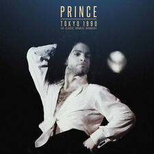 Prince : Tokyo 1990: The Classic Japanese Broadcast VINYL (2017) ***NEW***