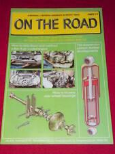 ON THE ROAD # 77 - FIT REAR WHEEL BEARINGS