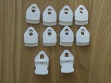 Mini Holdon Pack of 10 In White