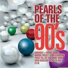 V.A. - Pearls of the 90´s - Double CD: Masterboy,DJ Bobo,Cappella,Blue System