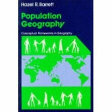Population Geography - Texbook