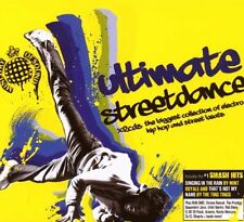 Various Artists - Ultimate Streetdance (2008) Brand new and sealed