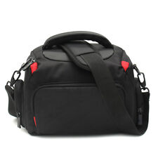 DSLR SLR Camera Waterproof Shoulder Bag Carrying Case for Canon Nikon Outdoor AU Small