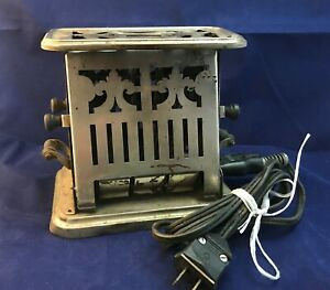 Antique Electric Toaster UNIVERSAL made by Landers, Frary & Clark