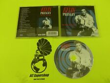 Elvis Presley the one and only - CD Compact Disc