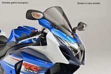 GSXR 1000 K9-L6 Racingscheibe NEU / Racing-Screen NEW original Suzuki