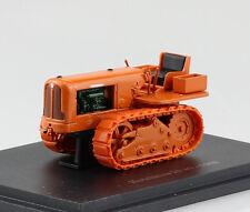 Hotchkiss 30/40 1948 orange Traktor 1:43 Hachette/UH Modellauto