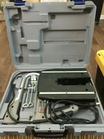 Dremel MS20-01 Moto-Saw Kit  Electric Coping Saw / Table Band Saw