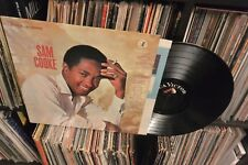 Sam Cooke Try A Little Love Orig St 1965 RCA Shrink Appears Unplayed !!  M-