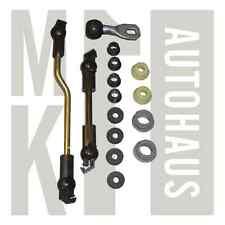 VW Mk1 Golf Caddy 5 Spd Shift Linkage Rebuild kit  DLX