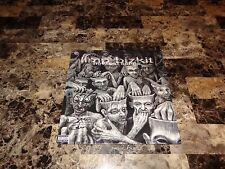 Limp Bizkit Band Signed Vinyl LP Record New Old Songs Fred Durst Wes Borland WOW