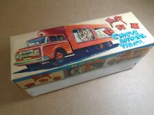 CIRCUS ANIMAL TRUCK BOX ONLY No Truck MADE IN CHINA