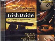 BLACKTHORN - IRISH PRIDE [ The Best Of Irish Traditional Music ] - 2 CD