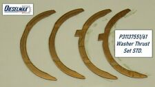 Perkins 1104C-44 Re, 1104C-E44 Rf, 1104A-44 Rr Thrust Washer (Set Of 2 Pairs) P3