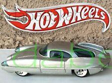 Hot Wheels - Alfa Romeo B.A.T. 9 - Die-Cast - Approx Scale 1:64