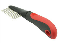 wholesale 48 Pet Grooming Hair Brush-pin And Bristle Combination For Dog And Cat