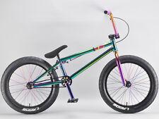 Mafiabikes Harry Principal madmain neomain 20 in (environ 50.80 cm) Vélo BMX
