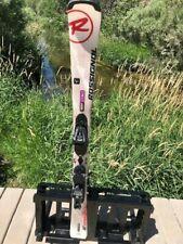 Rossignol Experience 134cm Womens Beginner/Intermediate Skis with Bindings