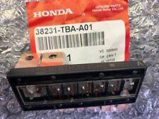 Genuine Honda Civic 2016 to 2020 Multi Block Fuse 38231-Tba-A01