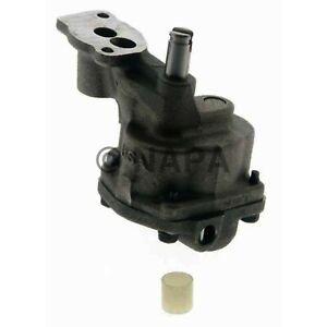 Engine Oil Pump-VIN: R NAPA/SEALED PWR ENG PARTS-SEP 22443469