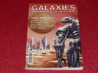 [BIBLIOTHEQUE H.& P.-J. OSWALD] Revue GALAXIES # 29 Dossier S. Mc MULLEN 2003 SF