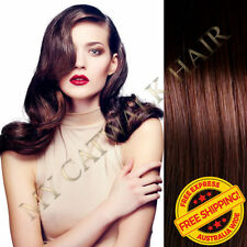 Tape - In Long Hair Extensions