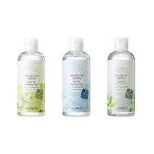 [The Saem] Healing Tea Garden Cleansing Water 300ml (3 types) / Korea Cosmetic