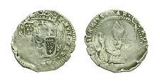 pci2565) Parma - Ranuccio II Farnese 1646-94 - 10 Soldi Sant' Ilario MIR 1403
