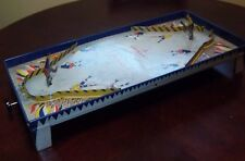 Gotham 200  Hockey game  1940's  table top hockey game NM-M