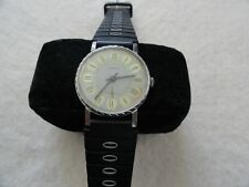 Vintage Russian Made Mechanical Wind Up Men's Watch