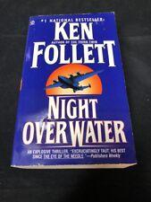 Ken Follett Night Over Water