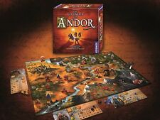 Kosmos 691745 Die Legenden von Andor,Kennerspiel des Jahres 2013