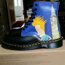 Dc Martens pointure uk 8