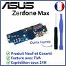 NAPPE CIRCUIT CONNECTEUR DE CHARGE DOCK USB MICRO DE L'ASUS ZENFONE MAX  ZC550KL