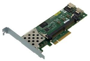 HP SMART ARRAY P410 8-PORT SAS PCIe 462919-001