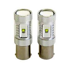 2 Ultra Bright White LED Reverse Tail Light Bulb Globe Holden Colorado 2008-2010