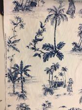 28 x 44-100/% Cotton Quilt Fabric Call of The Wild Digital Print Polar Bears//Snow #R4560-307 Snow