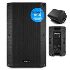 More details for vonyx vsa12 active pa speaker bi-amplified 12