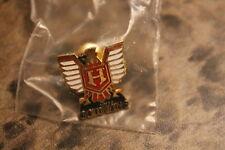 Honda Goldwing H Wings Logo Motorcycle logo Pin Badge new 0322