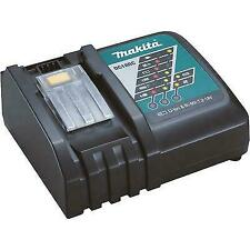Makita DC18RC 18V Lithium-Ion Battery Charger GENUINE