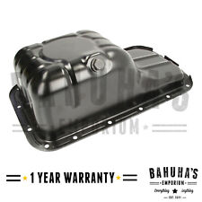 For Kia Picanto 2004-2016 1.0 & 1.1 8v Steel Engine Oil Sump Pan 21511-02510 New