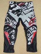 "ALPINESTARS Kid's MX Motocross Trousers 28"""