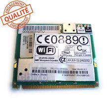 Carte wifi miniPCI IBM Thinkpad Cisco Aironet MPI350 91P7408 wireless X31A