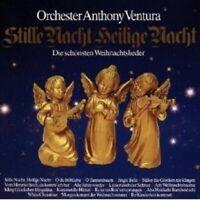 ANTHONY VENTURA - STILLE NACHT-HEILIGE NACHT CD NEU