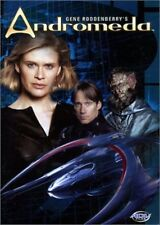Andromeda: Season 1, Volume 4 (DVD, 2002, 2-Disc Set) - Ships within 12 hours!!!