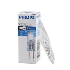 PHILIPS 12V20W 13078 Microscope Halogen Lamp Biochemical Bulb Slide Projector