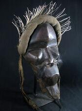 Masque Dan  -  Dan mask - african mask