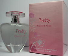 Pretty by Elizabeth Arden 3.3 / 3.4 oz Eau De Parfum Spray for Women New in Box