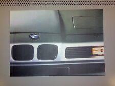 Original BMW 840i 850i 850csi Betriebsanleitung 8er e31 Bedienungsanleitung